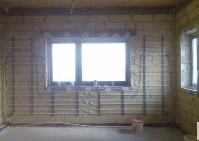 Budowa okno
