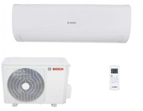 Bosch Climate  RAC – RA