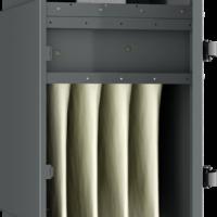 Filtr kanałowy CleanBox