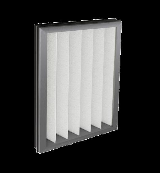 Filtry powietrza CleanPad