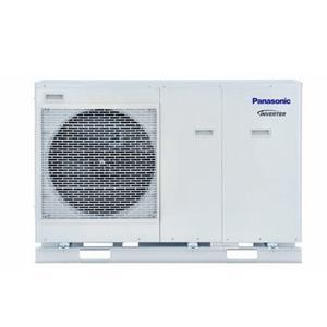 Pompa Ciepła Panasonic Aquarea Typ Monoblok C